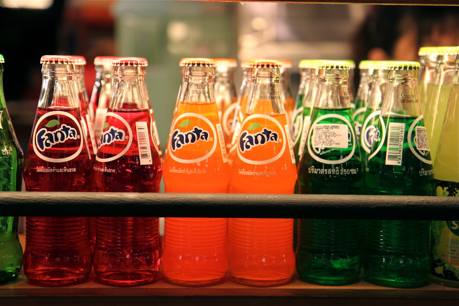 singapore soft drink This statistic depicts global soft drink sales in 2012 and 2017, by region in 2017,  statista has been my savior on several occasions.