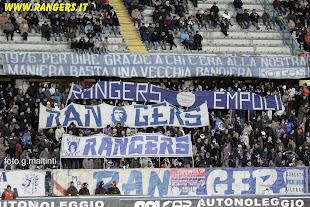 Rangers Empoli
