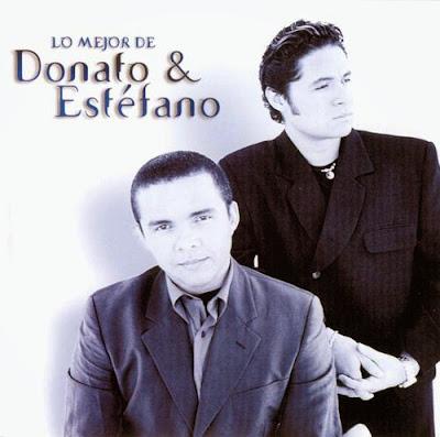 Canciones y vídeos de amor de Donato y Estéfano