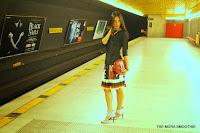 outfit, mfw, mbfw, milano, moda, sfilate, ss15, luisa tratzi, costumenational, ports1961, fashionblog, fashionblogger, themorasmoothie, fashionshow, fashionweek, milanofashionweek, seventy, maxmara, shopping, shoppingonline, skirt, shirt, bag, necklace, shoes