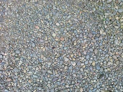 Medium Stones or Rock Texture Pattern
