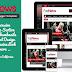 FastNews Blogger Template