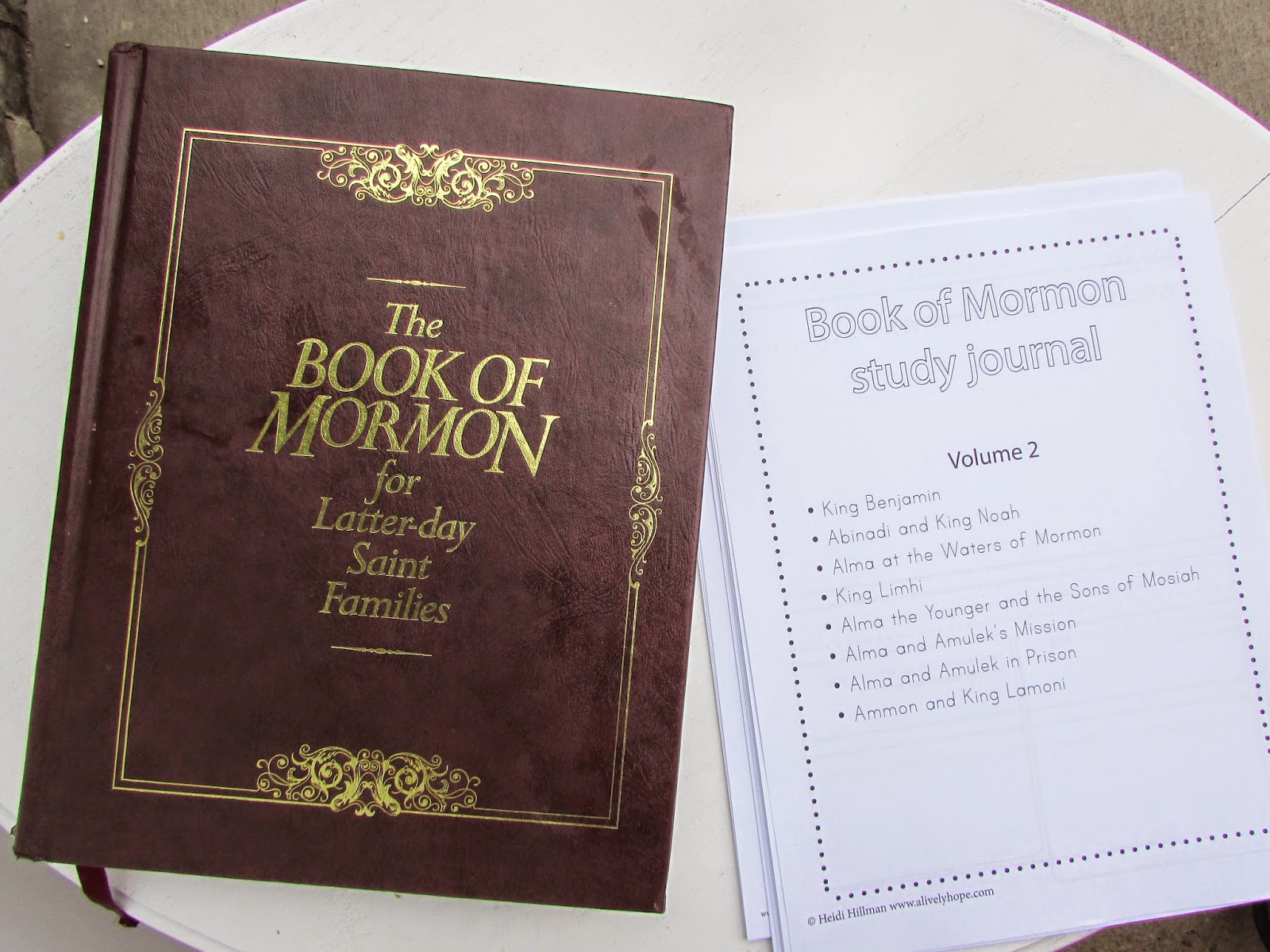 Book of Mormon News | Book of Mormon Central
