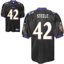 Steele Jersey