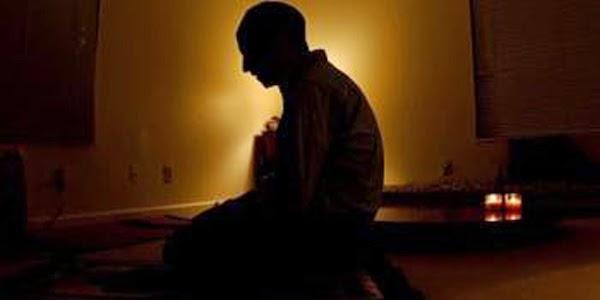 Bacaan Doa sesudah shalat sunnah witir lengkap arab, latin dan artinya