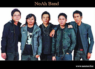 Noah ariel