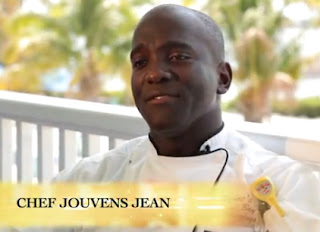 Jouvens Jean Chef Wanted