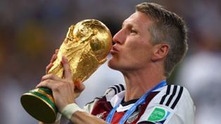 Video Skills & Goals Bastian Schweinsteiger