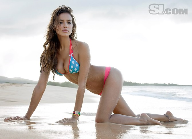 ... spot as the covergirl of the 2011 sports illustrated swimsuit edition