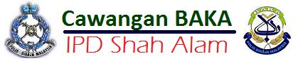 Cwgn BAKA IPD Shah Alam