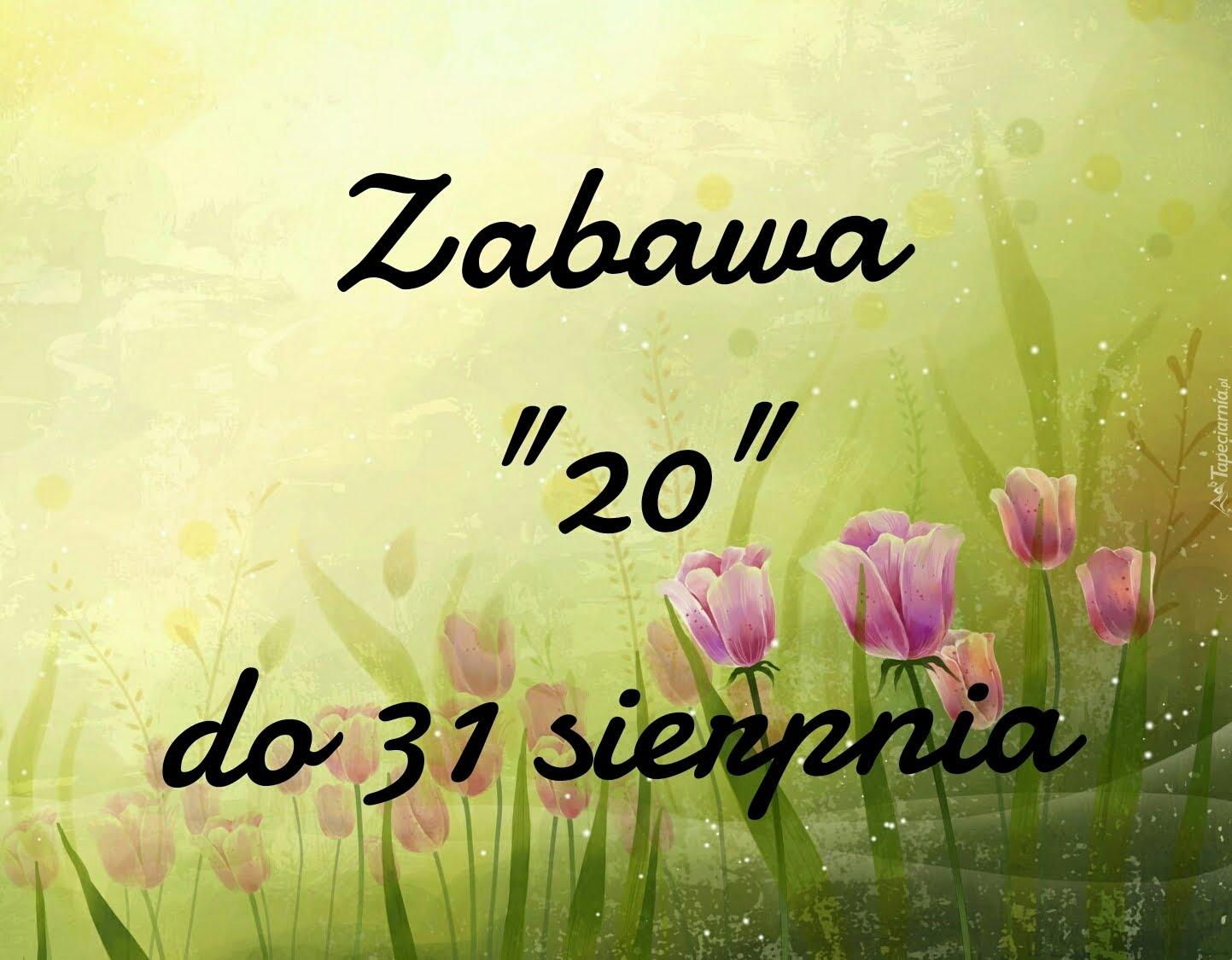 Zabawa 20