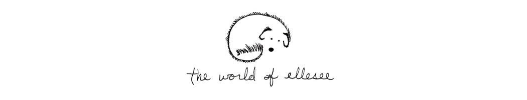 - The World of ElleSee -