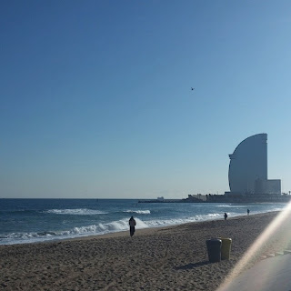 Tomas Colomer - The Shopping Night Barcelona - 2013 - HOTEL W VELA
