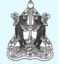 """Los Ocho Signos Auspiciosos Tibetanos """"El Cuerpo del Buda"""" 8Ashtamangala.jpg3"""