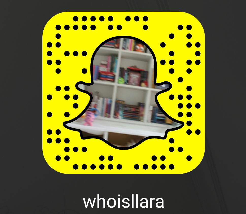 Snapchat: