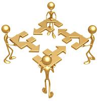 Definisi dan pembahasan Organisasi nirlaba