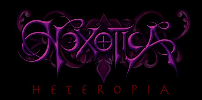 Hexotica Archive
