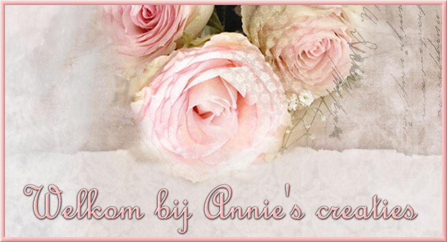 Annie's creaties