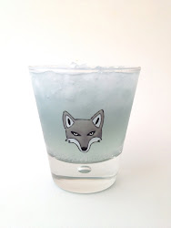 Grey Fox Cocktail
