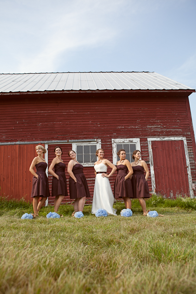 VT Wedding Photography
