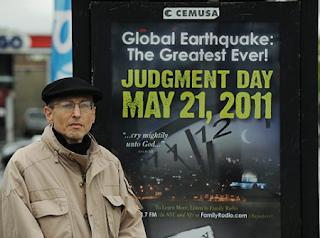 Terremoto Mundial 21 de Mayo 2011