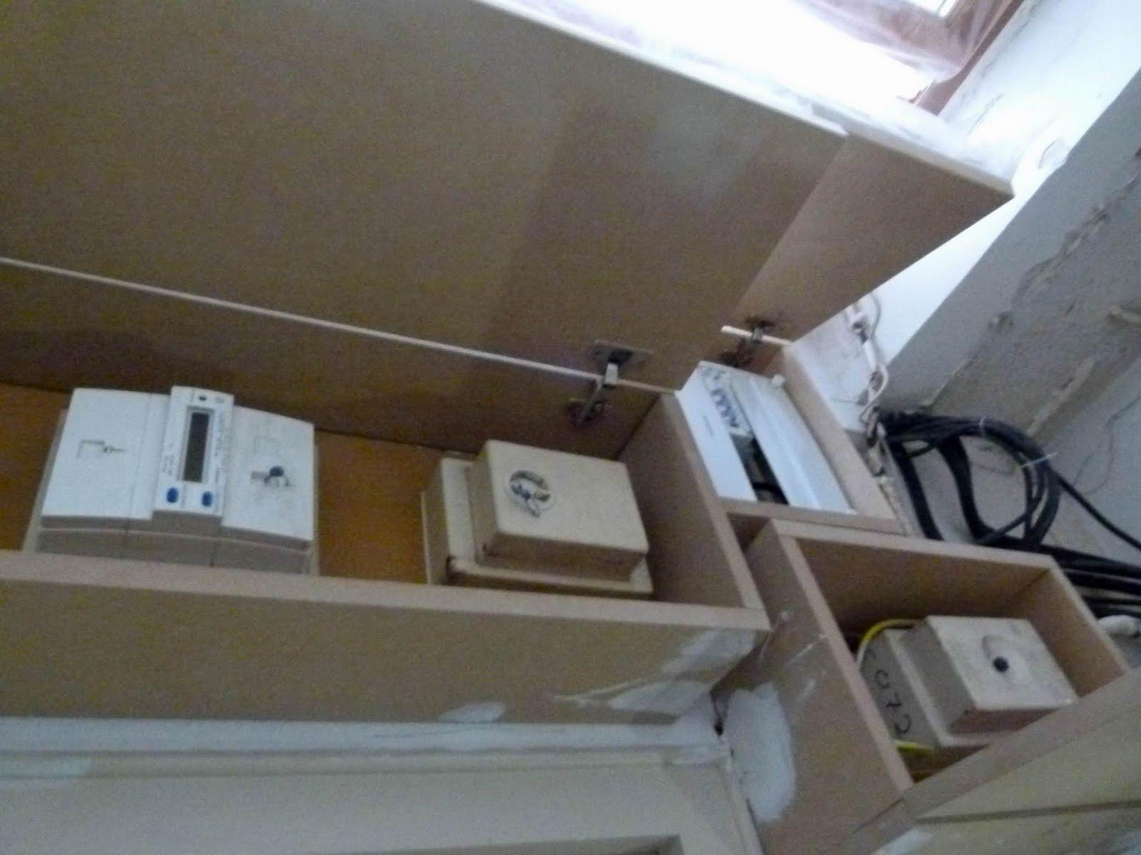 les ecuries de marie antoinette phase 2 parties communes interieures. Black Bedroom Furniture Sets. Home Design Ideas