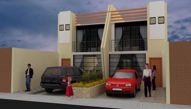 Proyectos trujillo viviendas unifamiliares en covicorti - Proyectos casas unifamiliares ...