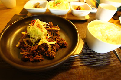 80 Hari di Korea : Hari 20 (Itaewon, Makanan Halal & War Memorial Park)