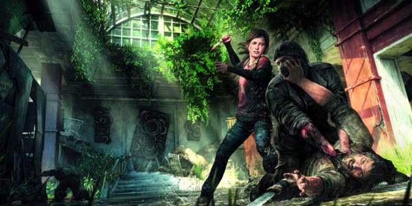 Filme The Last of Us