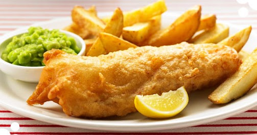 Slimming World- The Ups and Downs: Fish and Chip Shop Syn ...