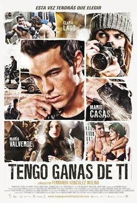 tengo ganas de ti 13568 Tengo ganas de ti (2012) Español
