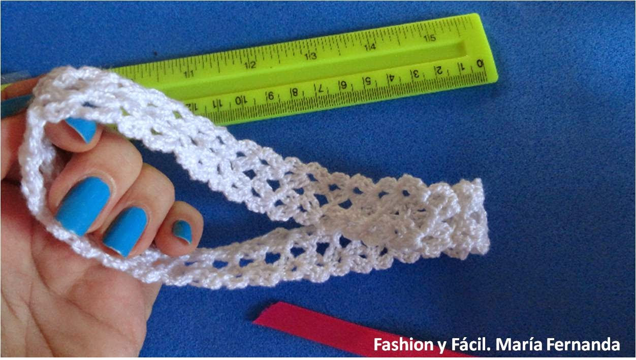 Fashion y Fácil DIY: Cintillo, diadema o vincha para bebé fácil de ...