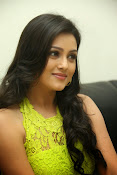 Misthi Chakraborthy latest photos-thumbnail-6