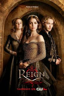 Bí Mật Vương Triều 2 - Reign Season 2