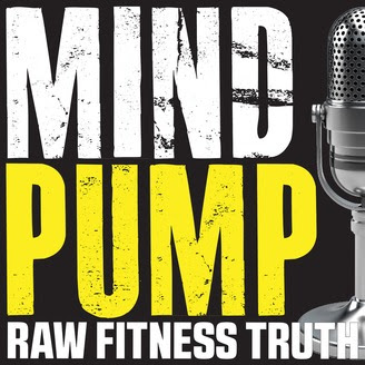 Podcast of the Week: The Mind Pump-Strength to Weight Ratio