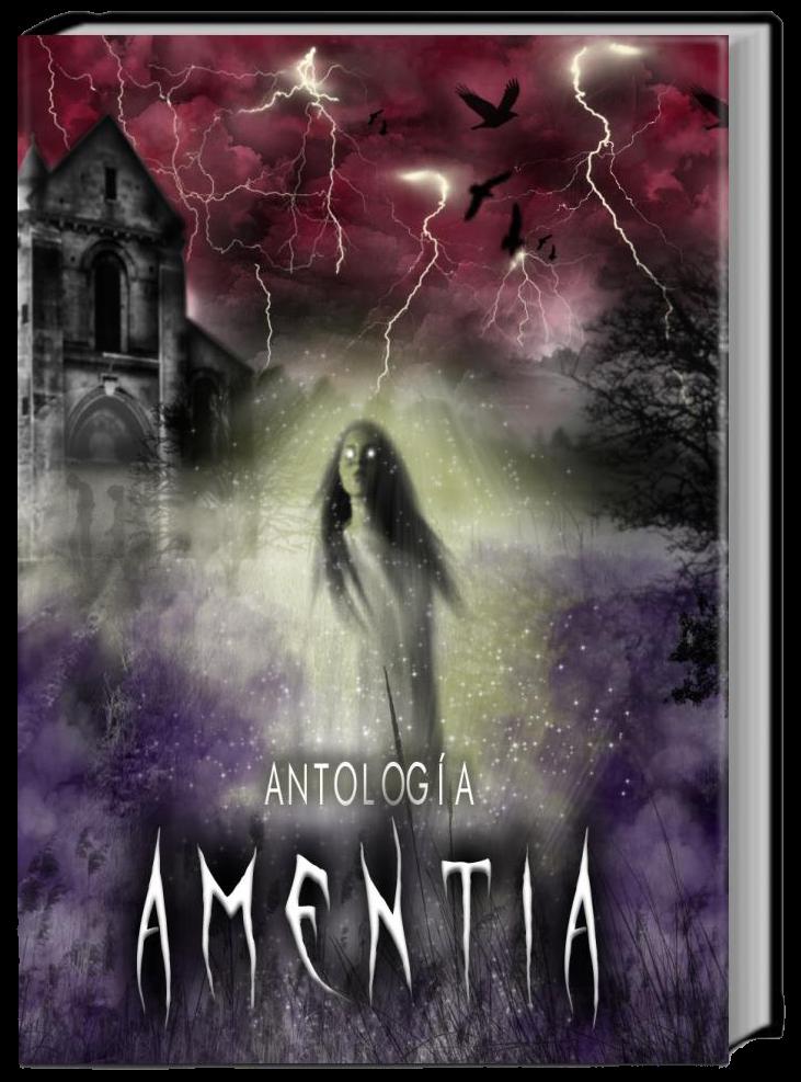 Antología «Amentia»