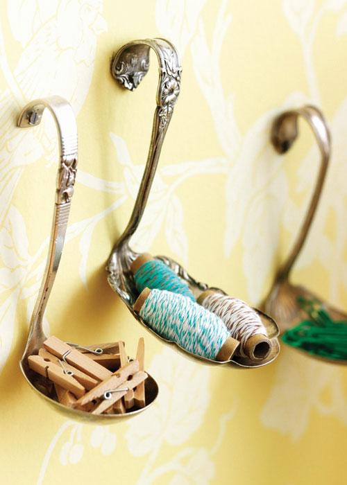dishfunctional designs  silverware upcycled  u0026 repurposed  crafts with spoons  u0026 forks