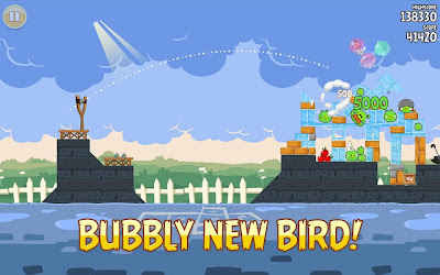 Download Game Angry Birds Seasons