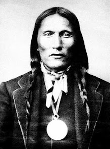 Luther Standing Bear (Ota Kte)