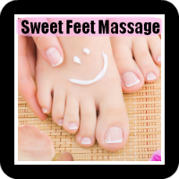 Sweet Feet Massage