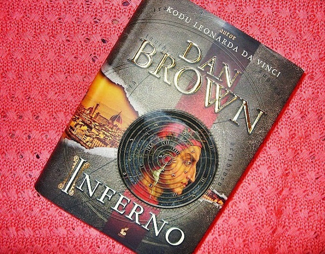 """Inferno"" Dan Brown"