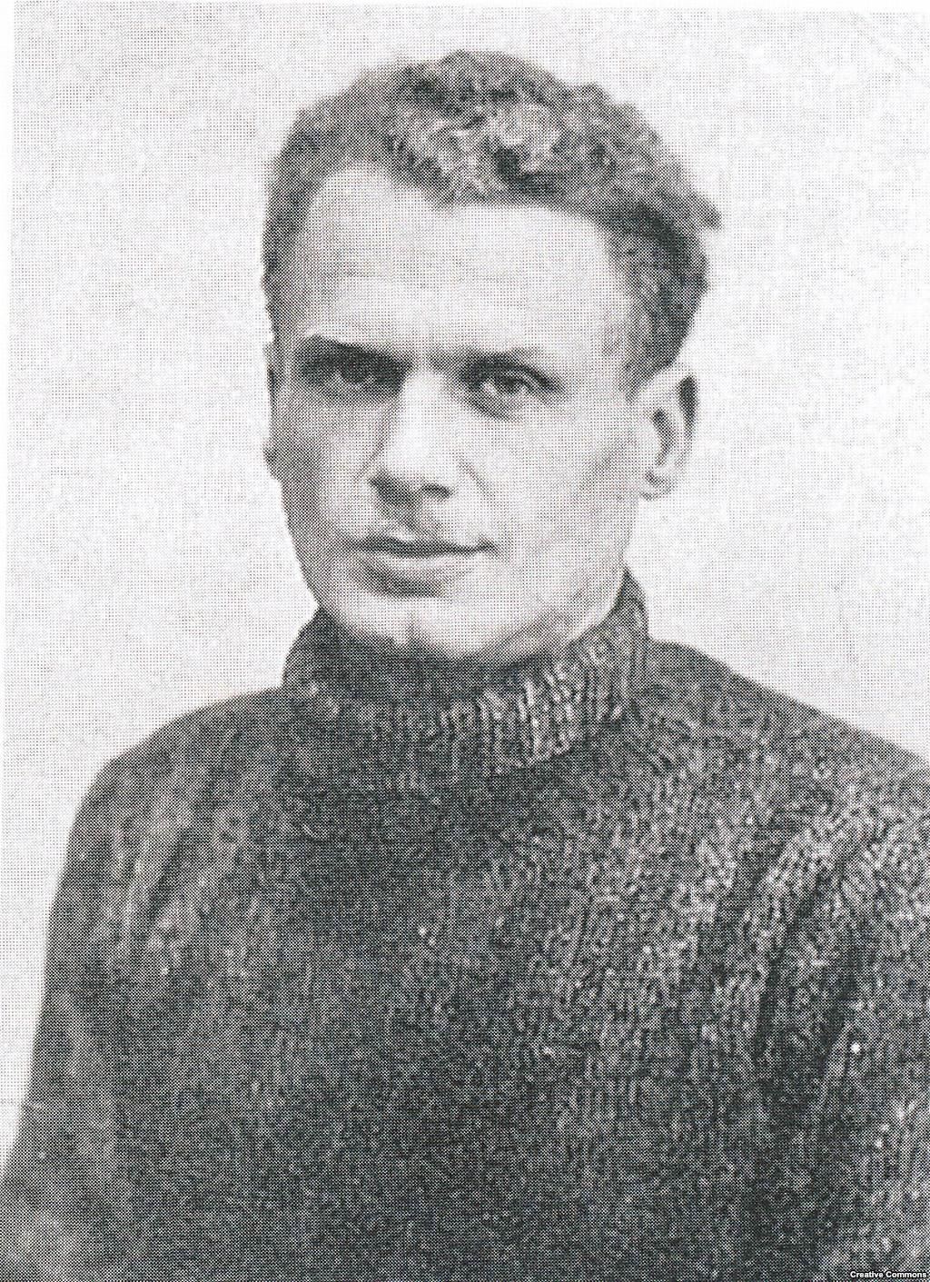 Василий Яновский