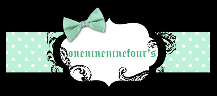 onenineninefour