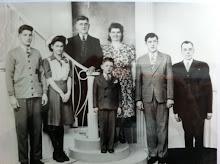 Balger Family