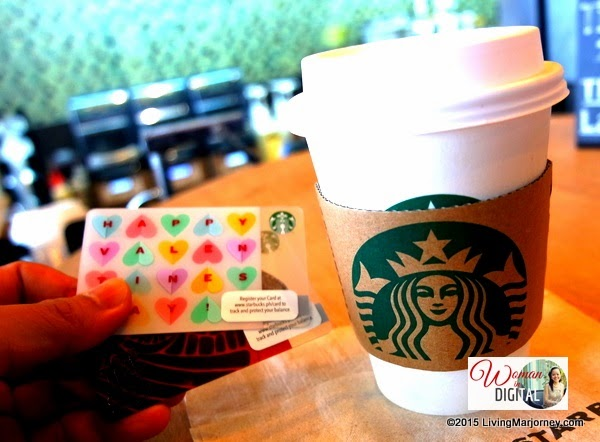 Starbucks-Valentines-Card via Woman-In-Digital
