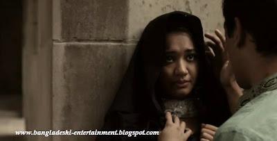 Bangla Film Simanaheen Image