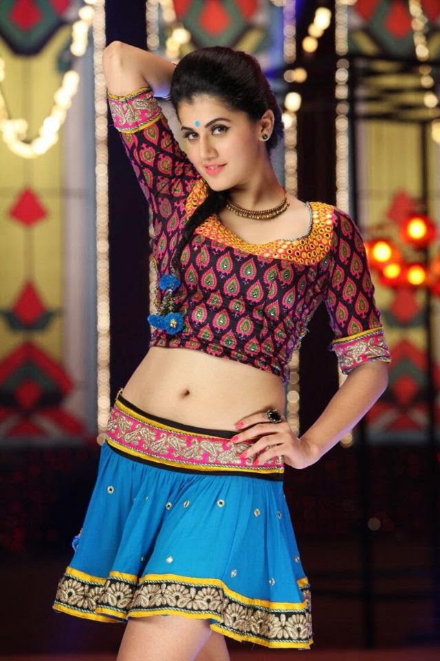 Best Pics of Taapsee Pannu 1