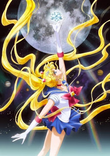 Bishoujo Senshi Sailor Moon Crystal - Episódios