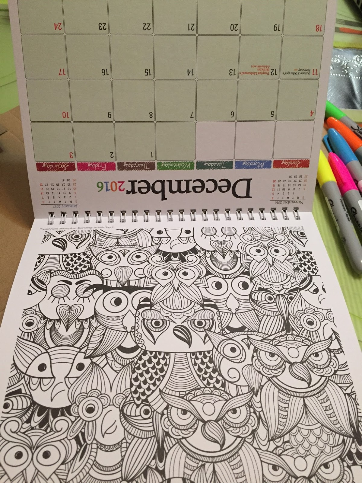 What A Good Deed It Is To Buy Copy So Hurry Folks For UNICEF And You Could Enjoy Yourself Colouring
