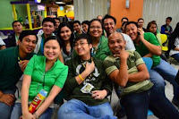 Dell Philippines Employees